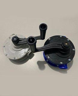 Adasa bomba manual para agua for Bomba de agua manual